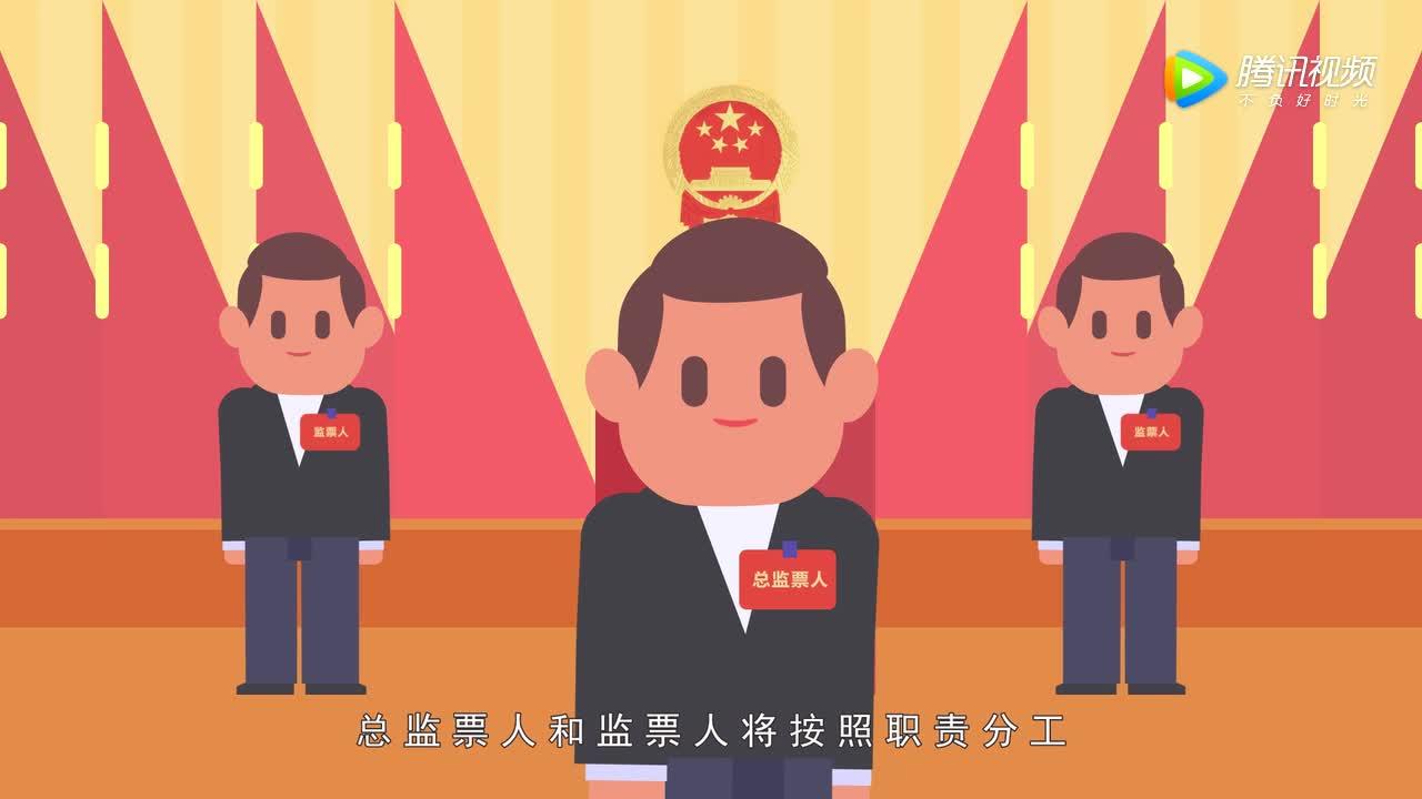 [视频]国家主席是如何选举产生的