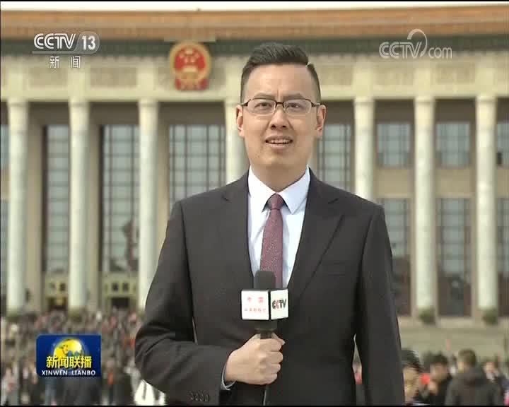 [视频]【在习近平新时代中国特色社会主义思想指引下】万众一心向前进