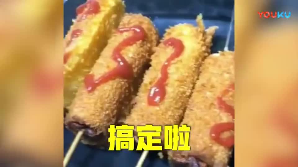 [视频]湖南90后厨师暴力喊菜走红:其实我很温柔