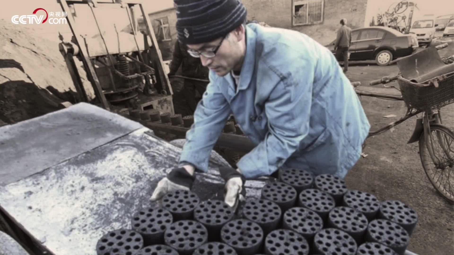[视频]【中国微故事两会策划·中国正美好】平房小院面貌一新 蓝了天暖了心