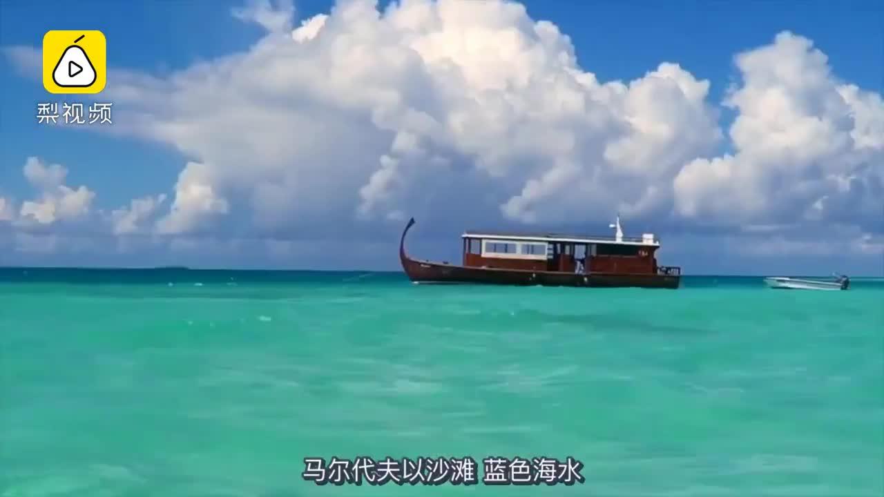 [视频]世界七大绝美旅游圣地 每帧都是屏保