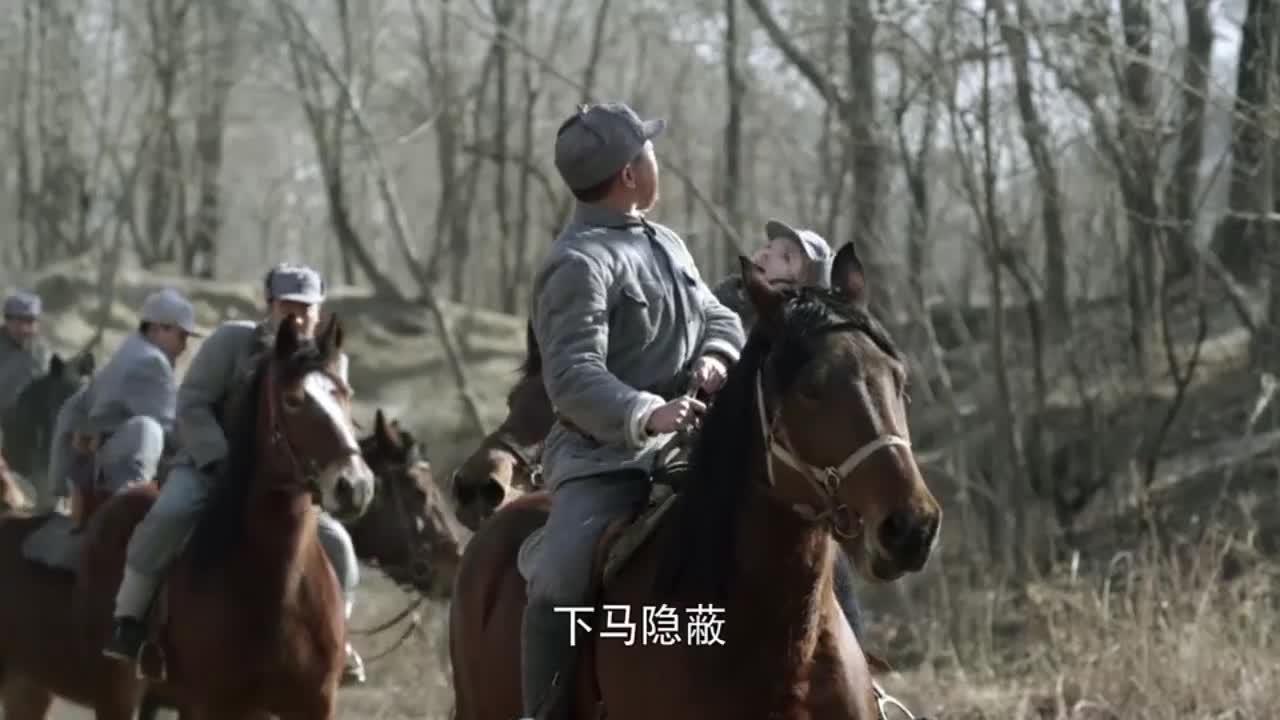 【不忘初心 经典故事】警卫员遭日军袭击受伤 彭德怀毅然献血救人