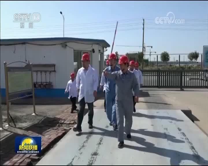[视频]应急管理部多措并举 保障节日安全