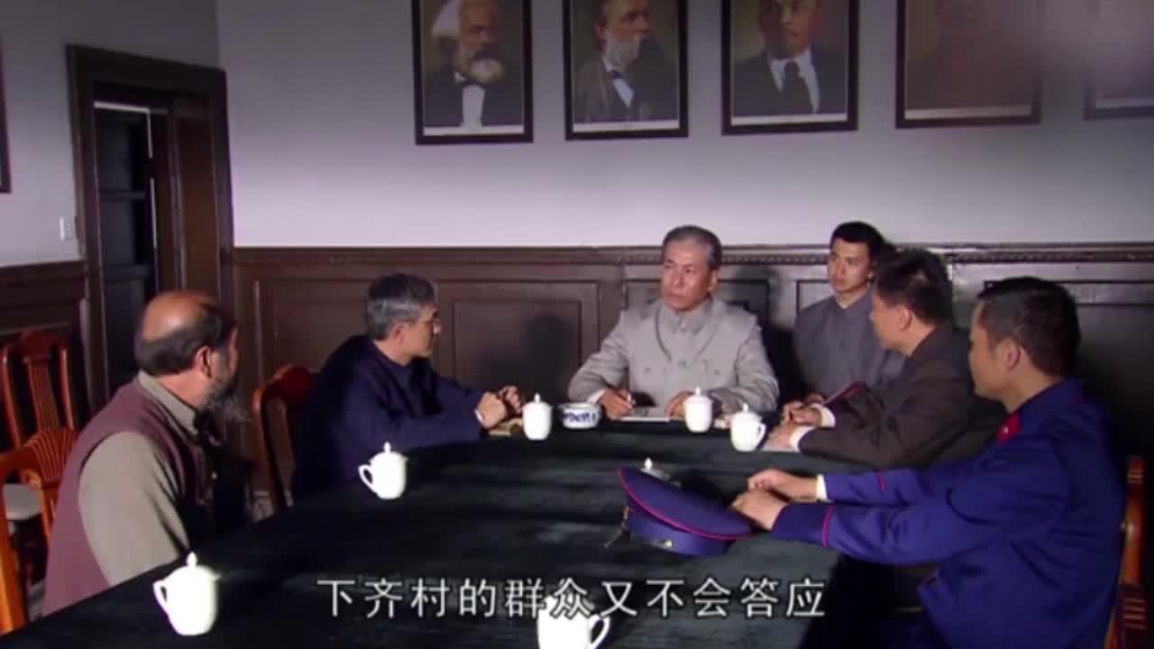 【不忘初心 经典故事】麻风病院换地方 刘少奇深入群众完美解决难题