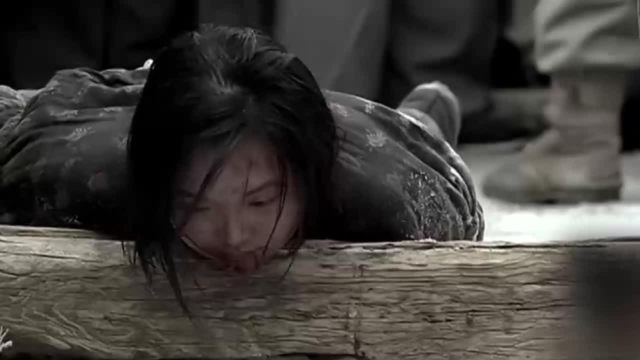 """【不忘初心 经典故事】巾帼英雄刘胡兰英勇就义 毛泽东题词""""生的伟大,死的光荣"""""""