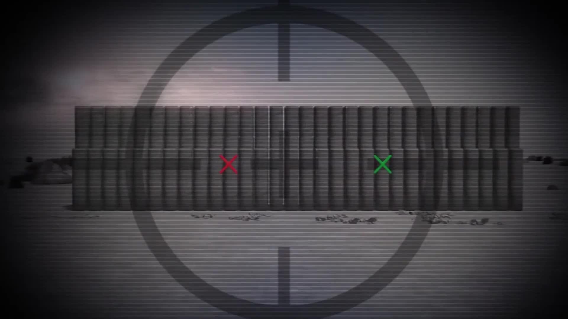 """[视频]子弹真长""""眼睛""""了!美国这款黑科技可让全军变成神枪手"""