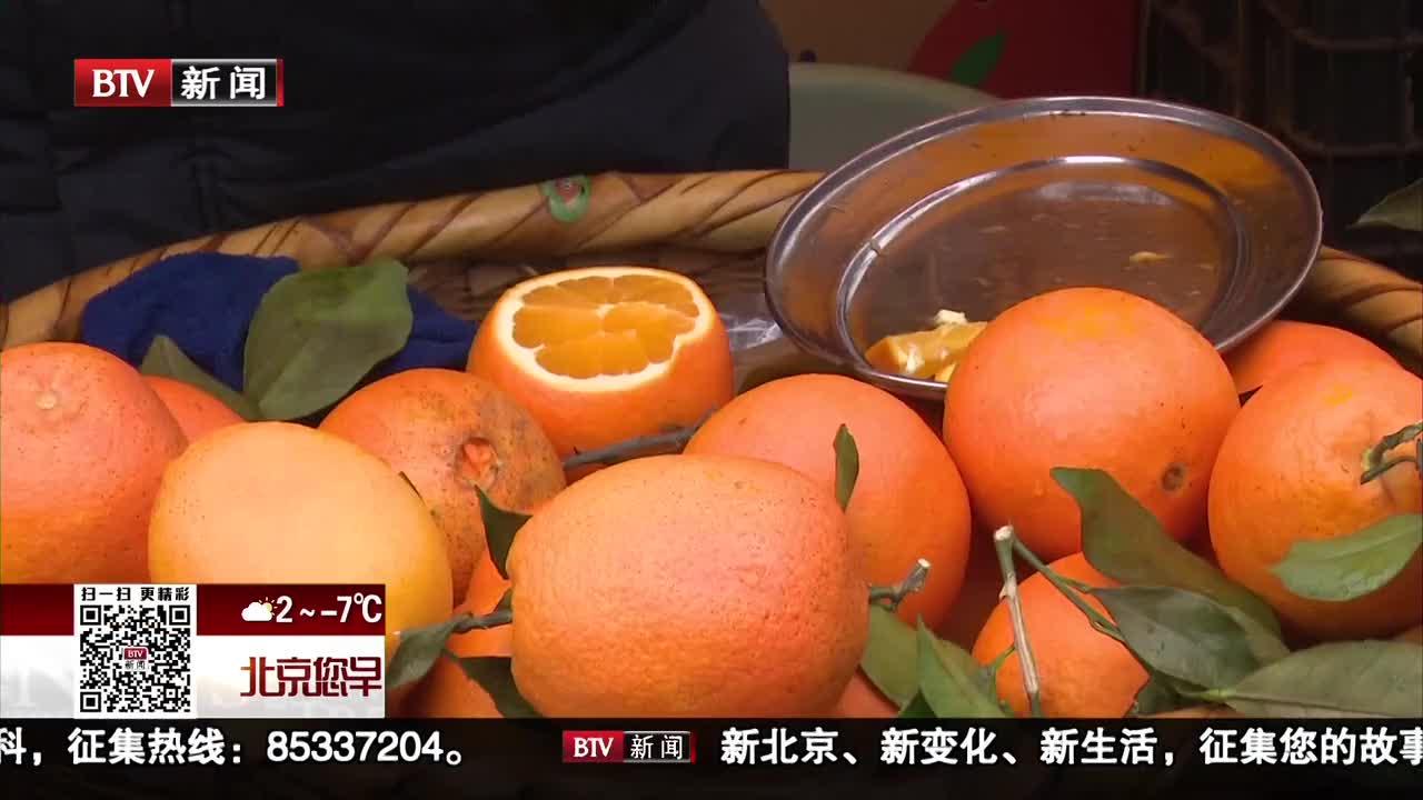 [视频]江苏南京:到明故宫办年货 把年味儿带回家