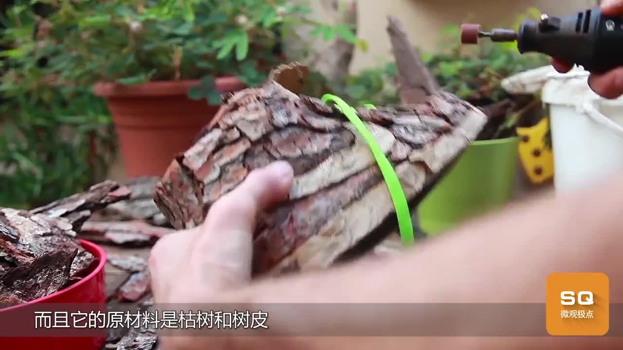 """[视频]限量版""""耐克鞋"""" 你想不到的原材料"""