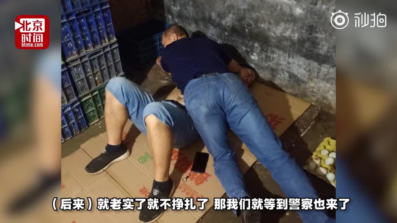 [视频]男子抓贼致其死亡遭索赔81万 妻子:儿子多次问爸爸抓贼到底对不对