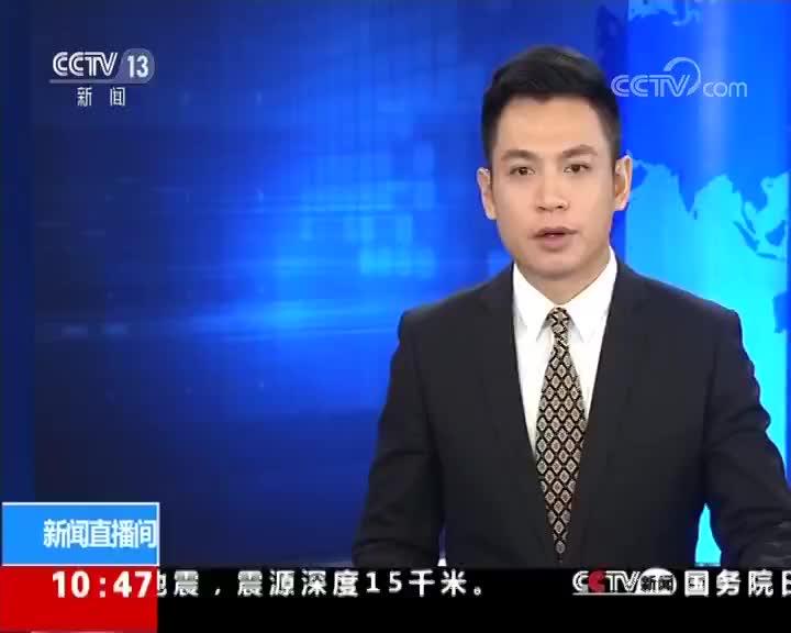 [视频]小轿车高速爆胎 360°旋转撞护栏