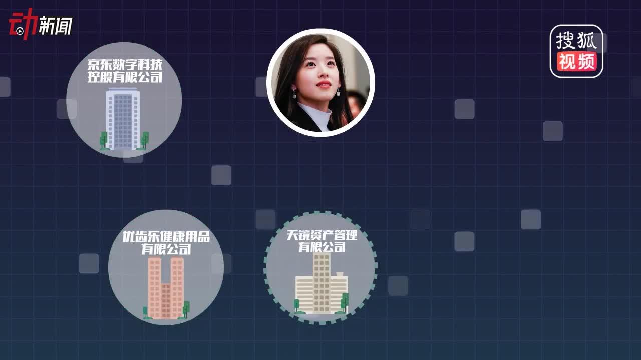 [视频]京东辟谣离婚传言!150秒了解章泽天的投资版图 高度关联刘强东