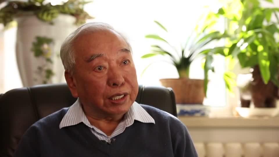 [视频]信仰坚定 毕生奋斗 红色理论家:郑德荣