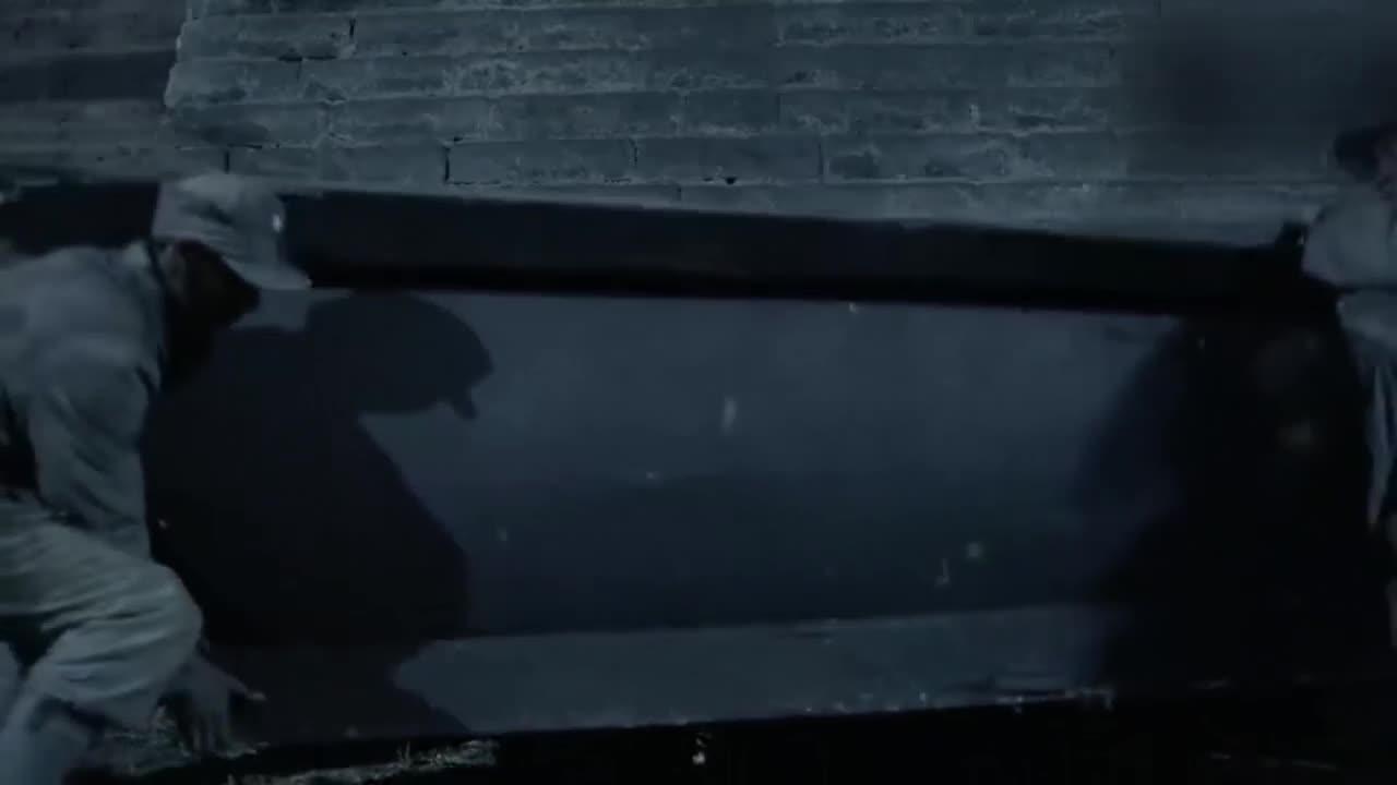 【不忘初心 经典故事】陈赓、周希汉指挥攻打榆社城,巧用棺材装满手榴弹炸开城门取得胜利