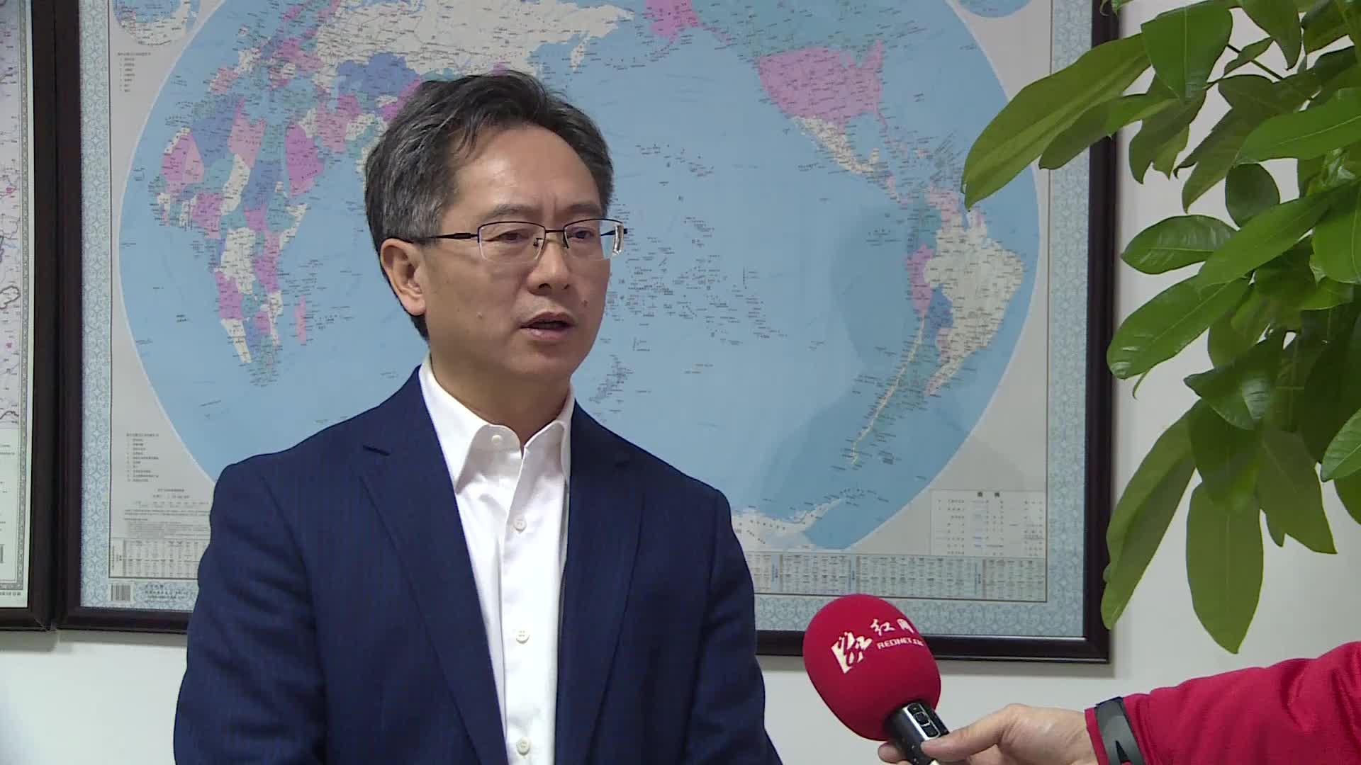 【专访】李志坚:5G功能多  期待远大于担忧