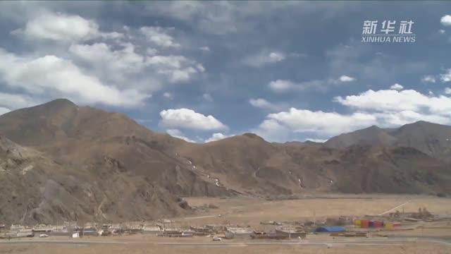 [视频]【微视频】西藏百岁老人的一甲子