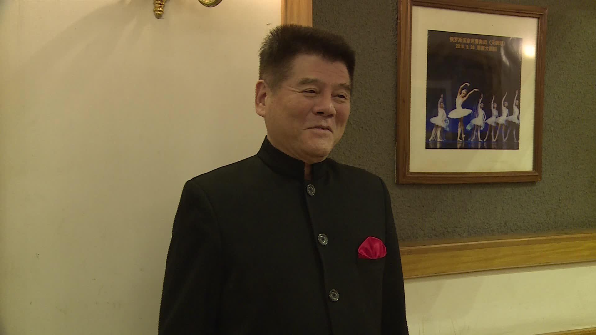 湖南湘剧界庆祝中华人民共和国成立69周年演唱会在长沙上演