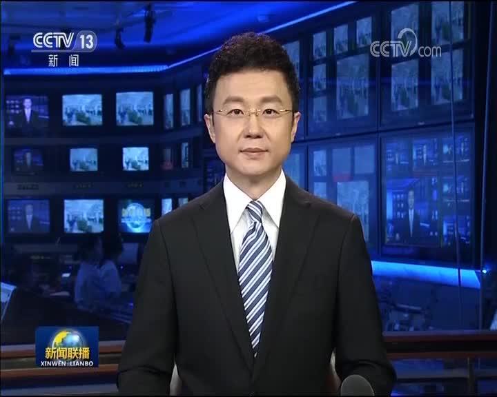 [视频]7月物价温和上涨 市场供求持续改善