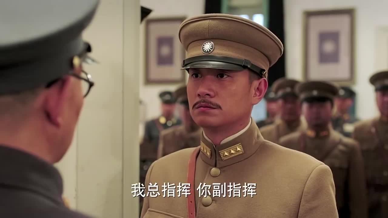 【不忘初心 经典故事】张学良联合杨虎城兵谏蒋介石 发动西安事变
