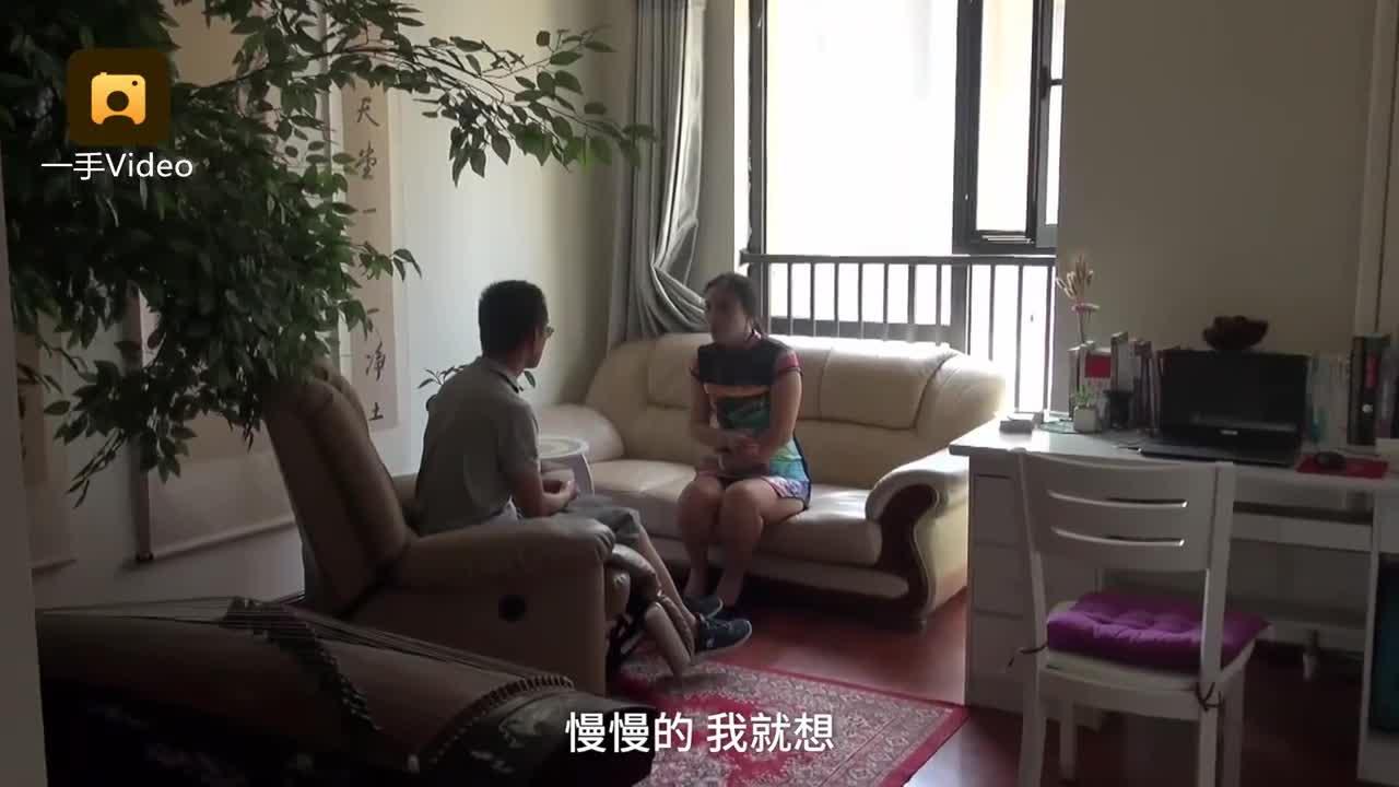 """[视频]女子当""""小三劝退师"""":每月数百人求助"""