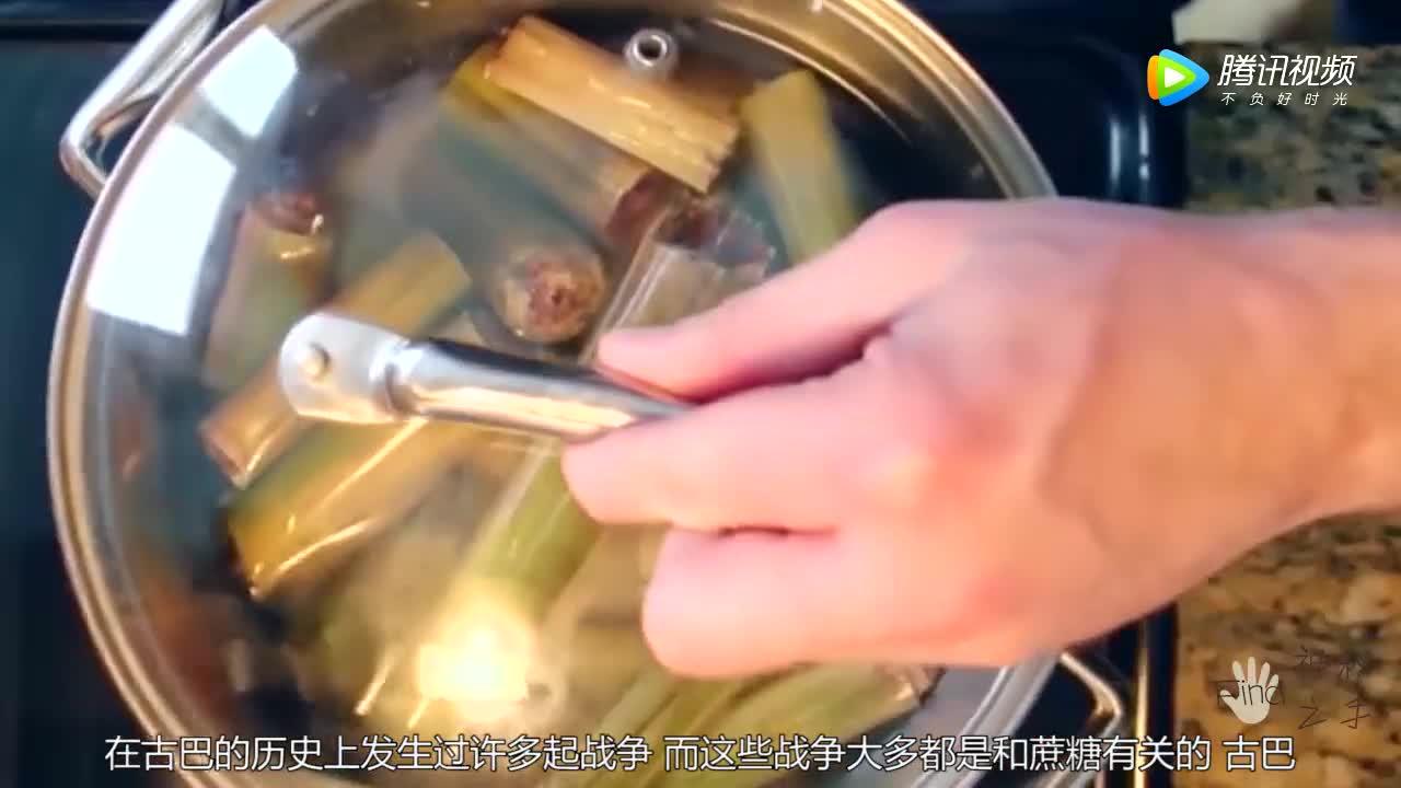 [视频]这个国家的人顿顿都吃糖 被称为全球最甜的地方