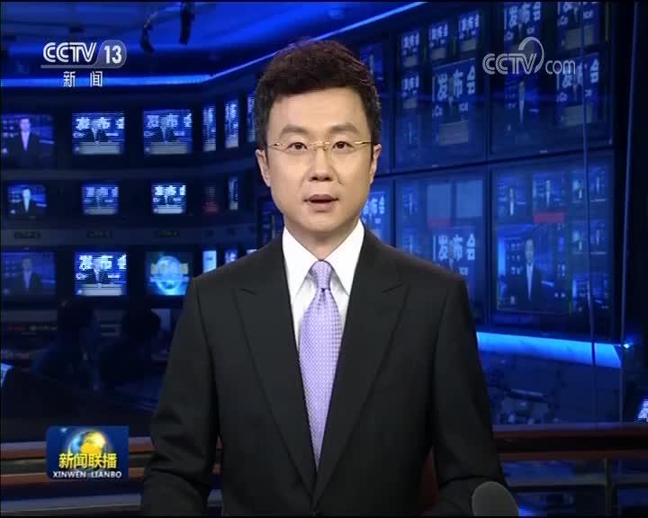 [视频]经济稳中向好 税收亮点纷呈