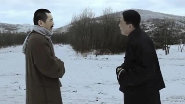 【不忘初心 经典故事】茫茫雪原上 陈独秀和李大钊碰撞出成立中国共产党的想法