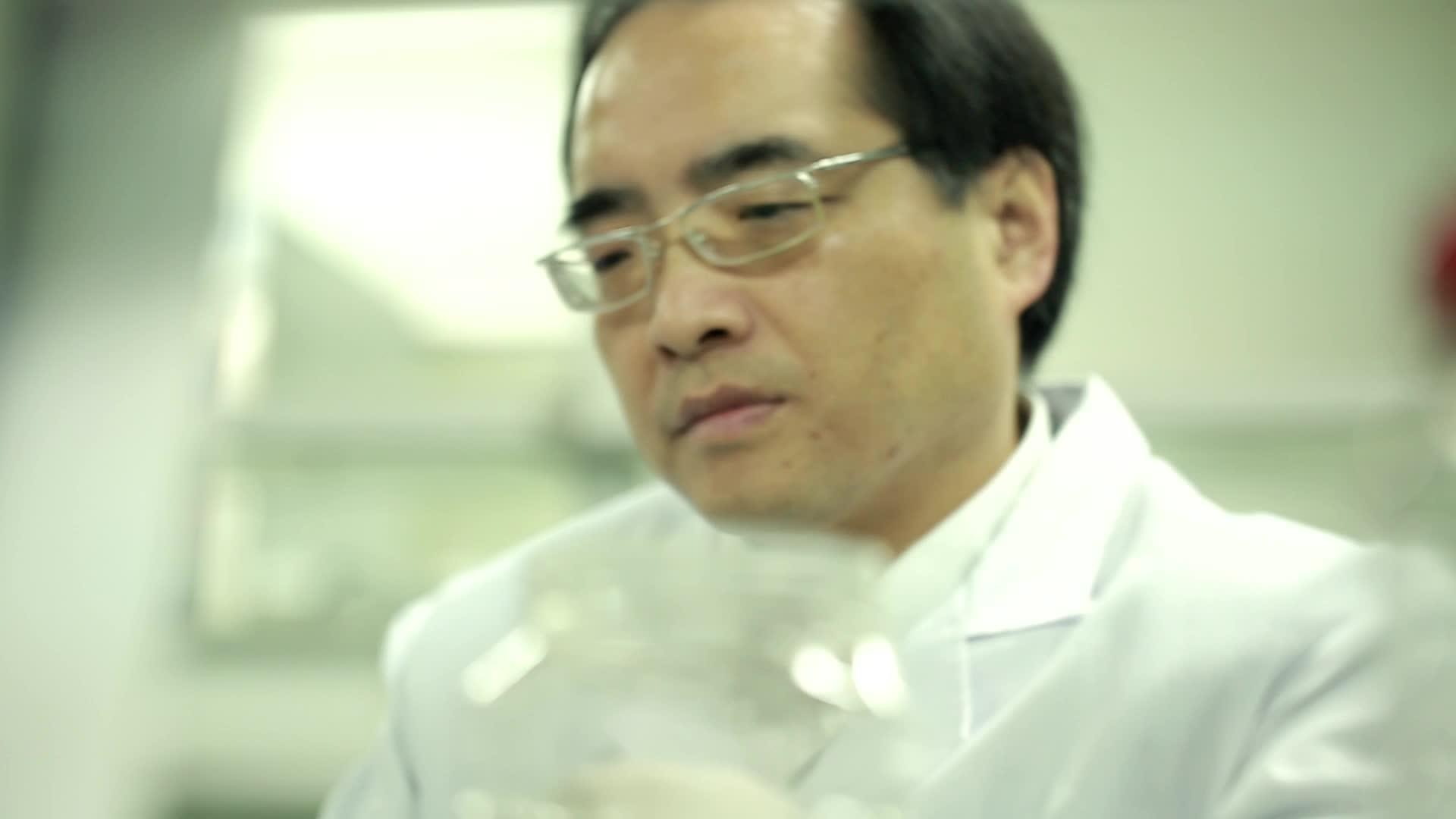 【时代脊梁】戴立忠 :锻造分子诊断高效医疗  专注研发百姓用得上用得起的医药产品