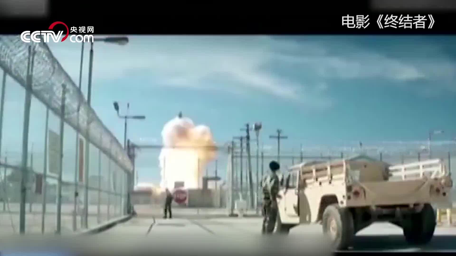 """[视频]人类生死将由机器掌控 韩国研发的""""杀手机器人""""有多恐怖?"""