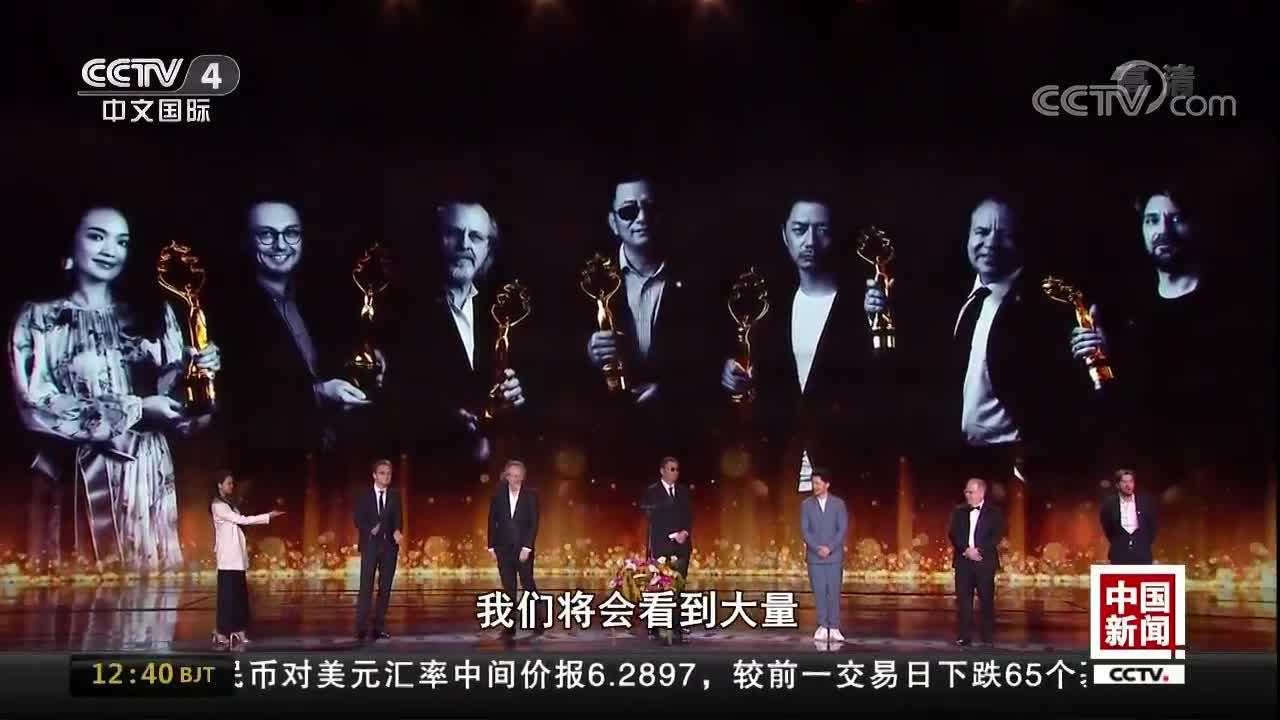 [视频]中国类型化电影不断升级