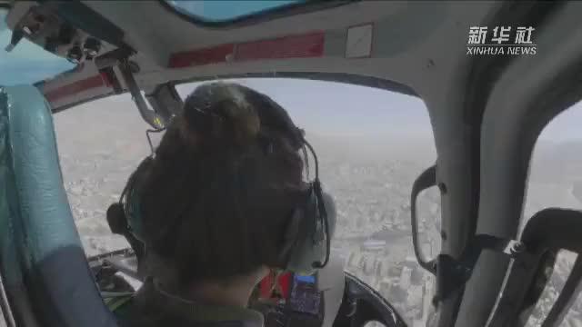 【微视频】后来的我们|揭秘藏族首批女直升机飞行员