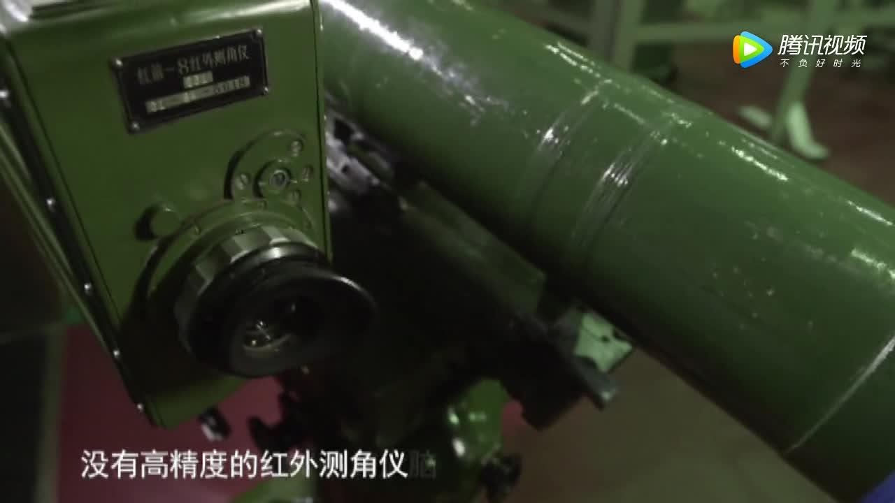 [视频]红箭8制导系统精度有多高?1000米只偏离0.1米!