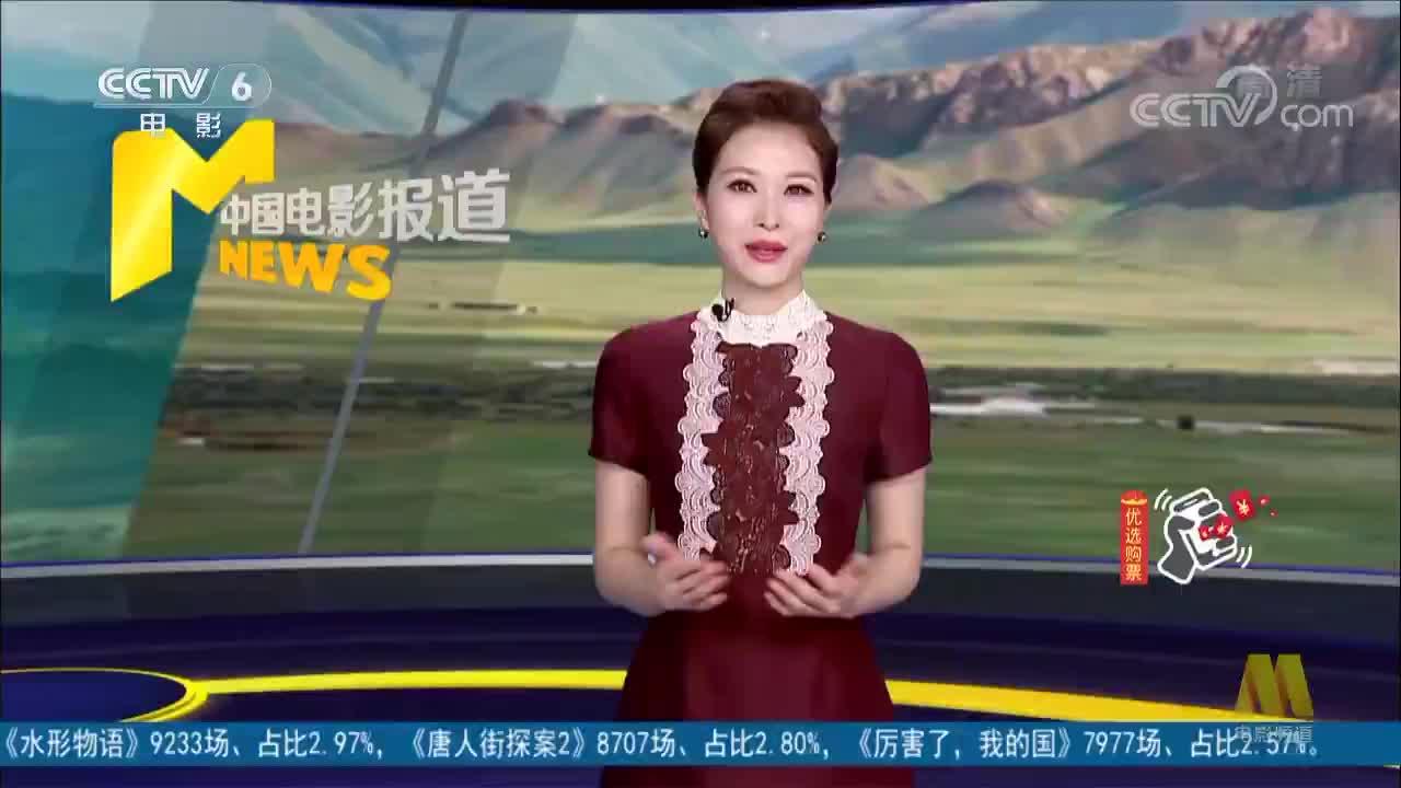 [视频]《营救汪星人》独家片场:狗狗圈粉记