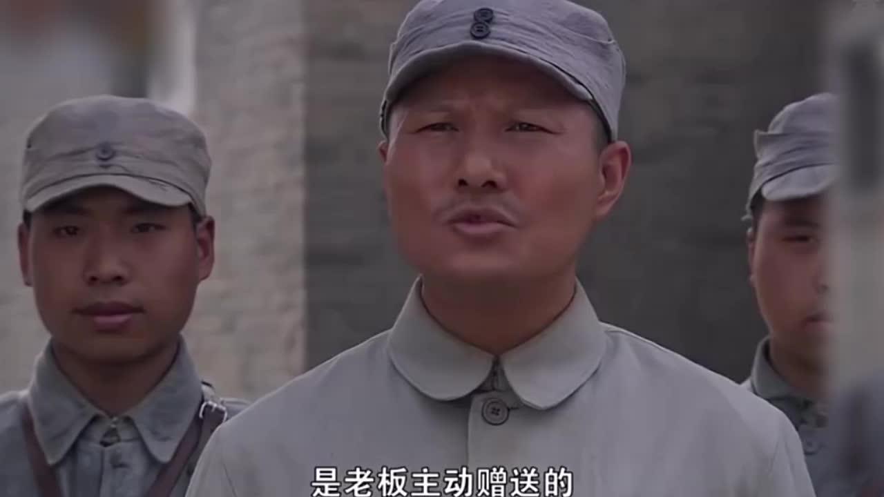【不忘初心 经典故事】邓小平约法三章 从严治军