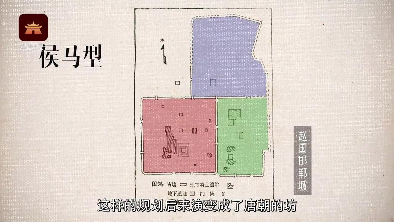 [视频]这一次彻底搞懂中国古代城墙
