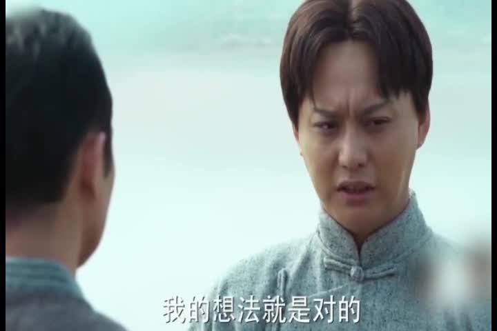 【不忘初心 经典故事】中共五大结束 毛泽东愤愤不平私底下和蔡和森说了什么?