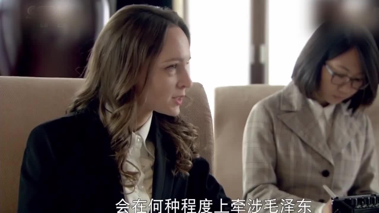 【不忘初心 经典故事】邓小平接受国外记者采访叮嘱记者记录的两句话