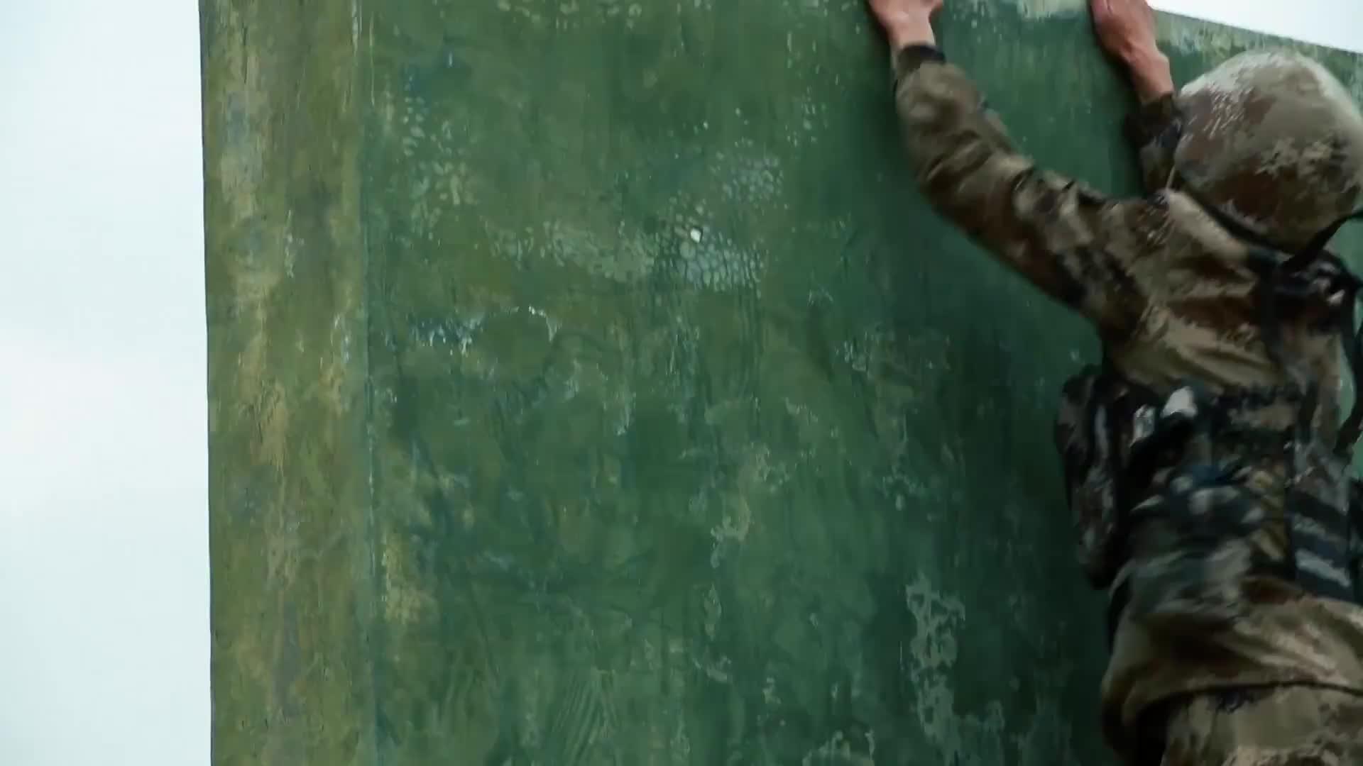 [视频]《退役军人保障法》重大进展公布 离老兵越来越近