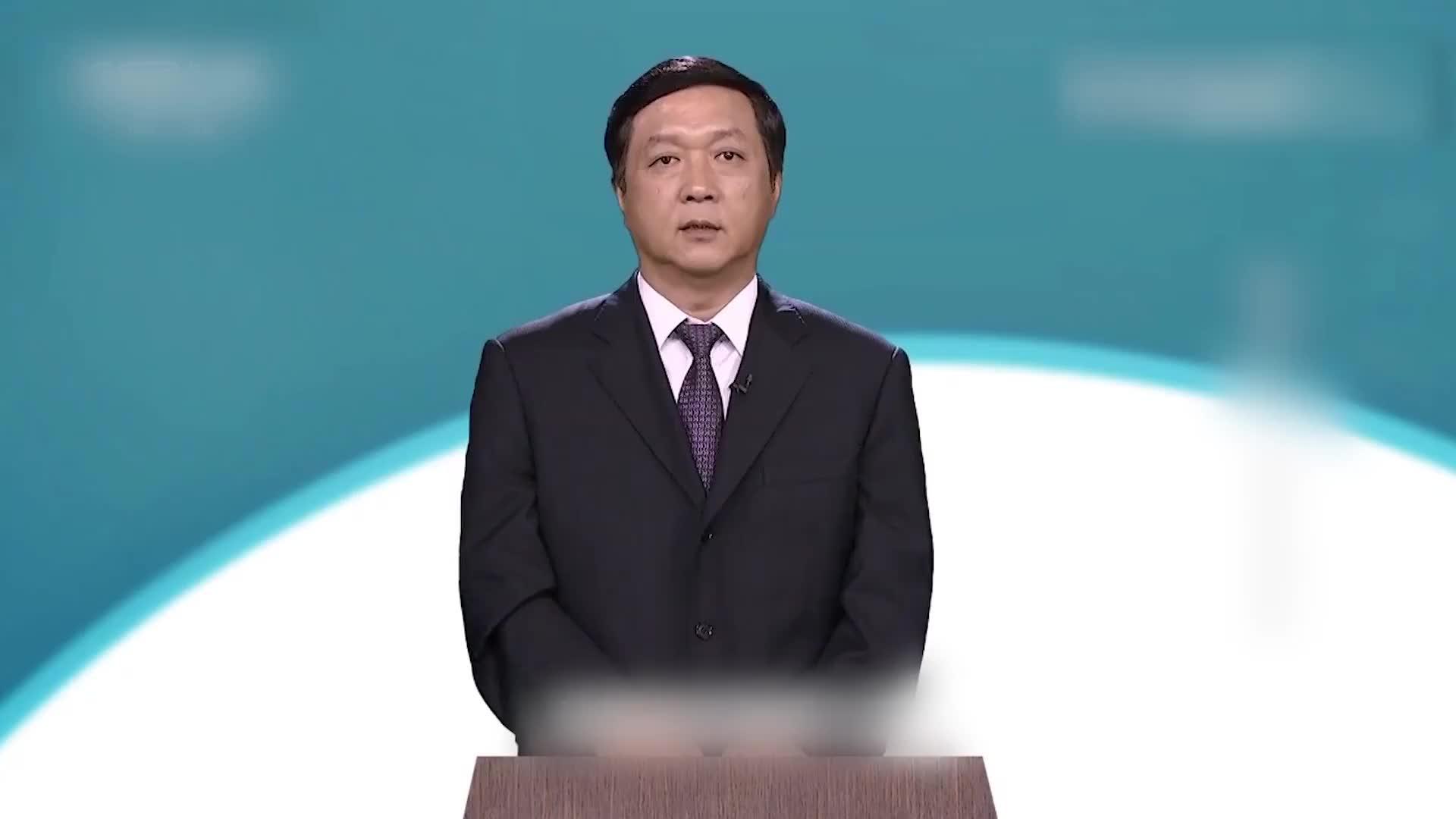 [视频]一项世界独创、拥有很多绝招 总师杨伟揭秘歼-20到底有多强?