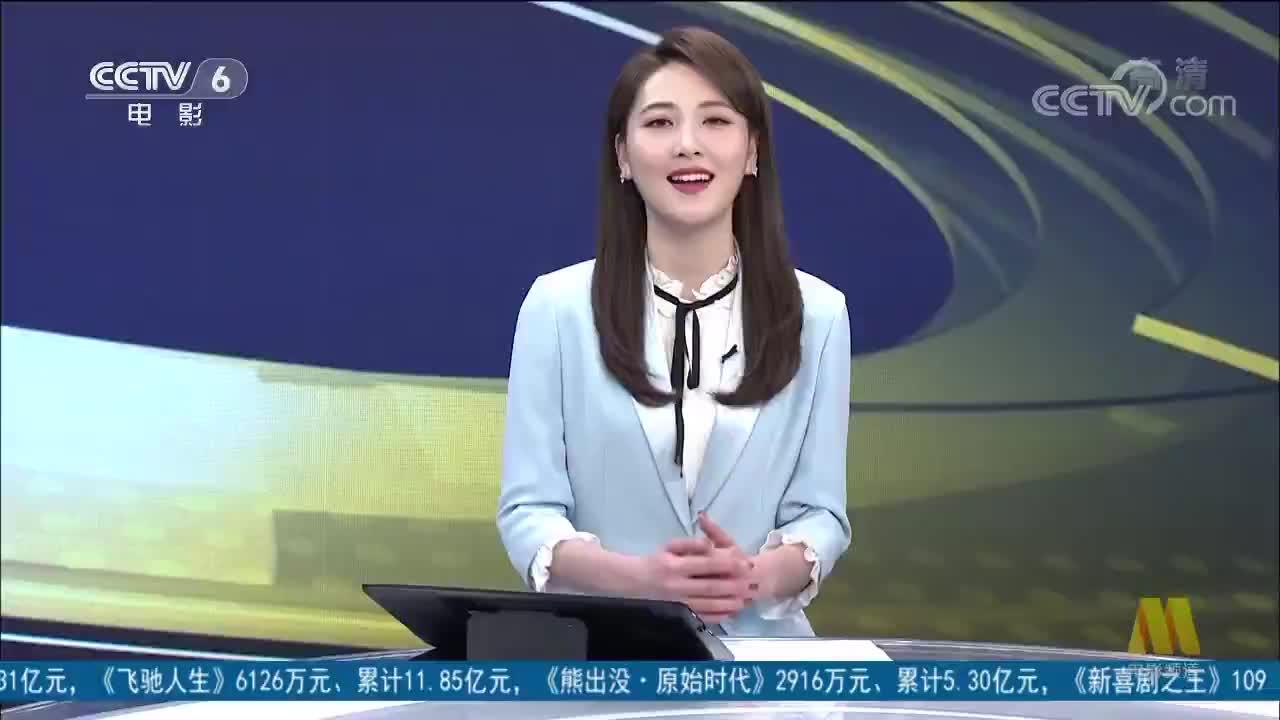 [视频]热点观察:2019春节档成绩单背后的喜与忧