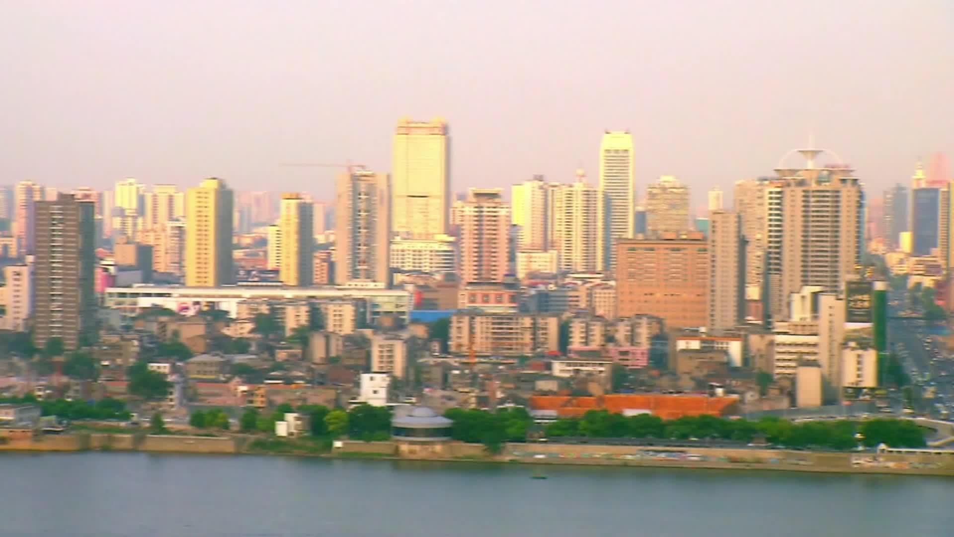 湖南省第一阶段省级环保督查整改企业3524家 处罚金额3832万元