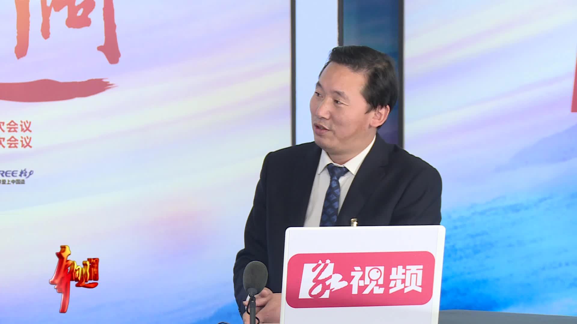 【奔向辽阔】两会访谈 谢良琼:湖南构建亲清新型政商关系有潜力可挖