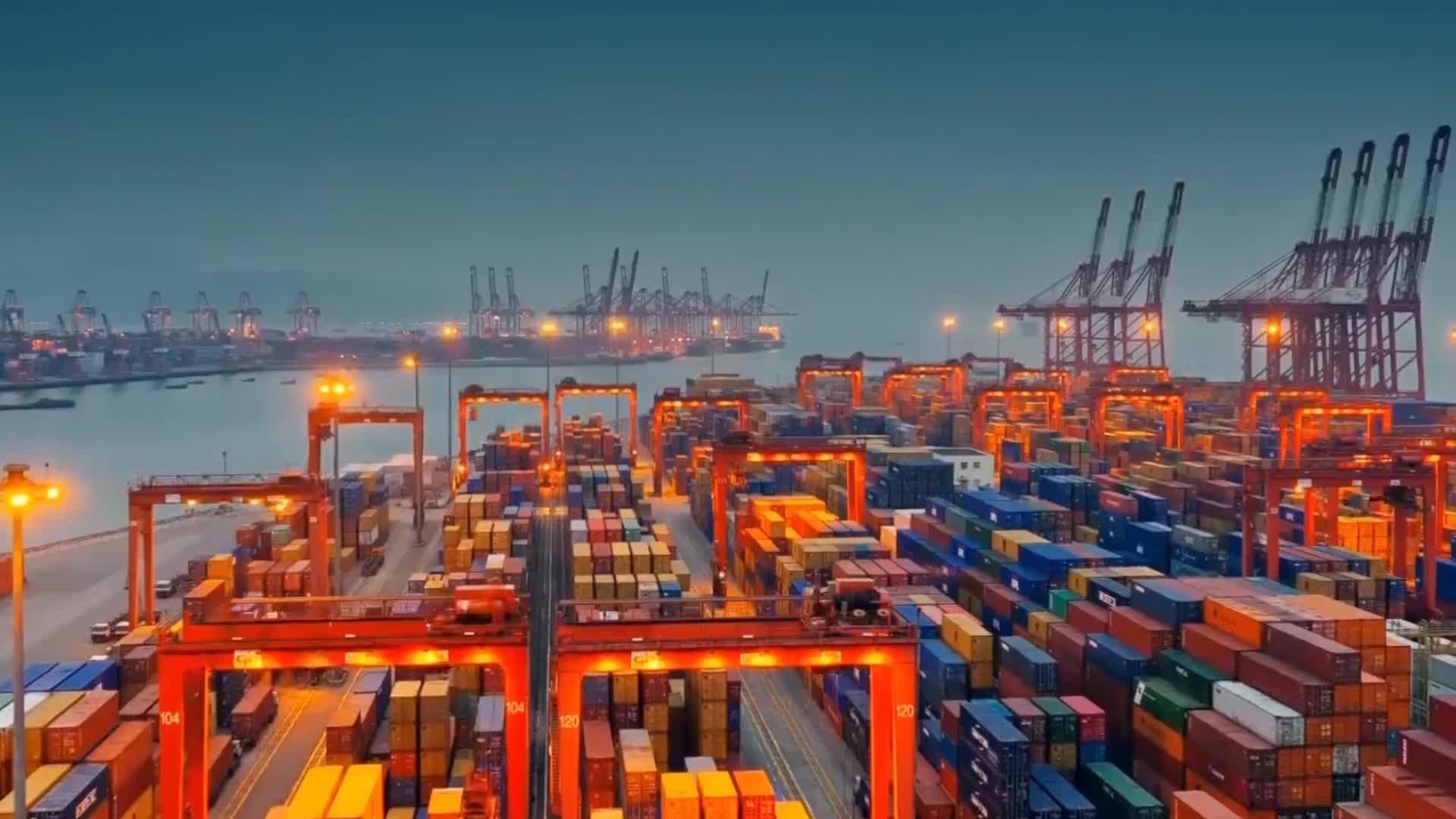 2018年湖南省进出口总值突破3000亿元