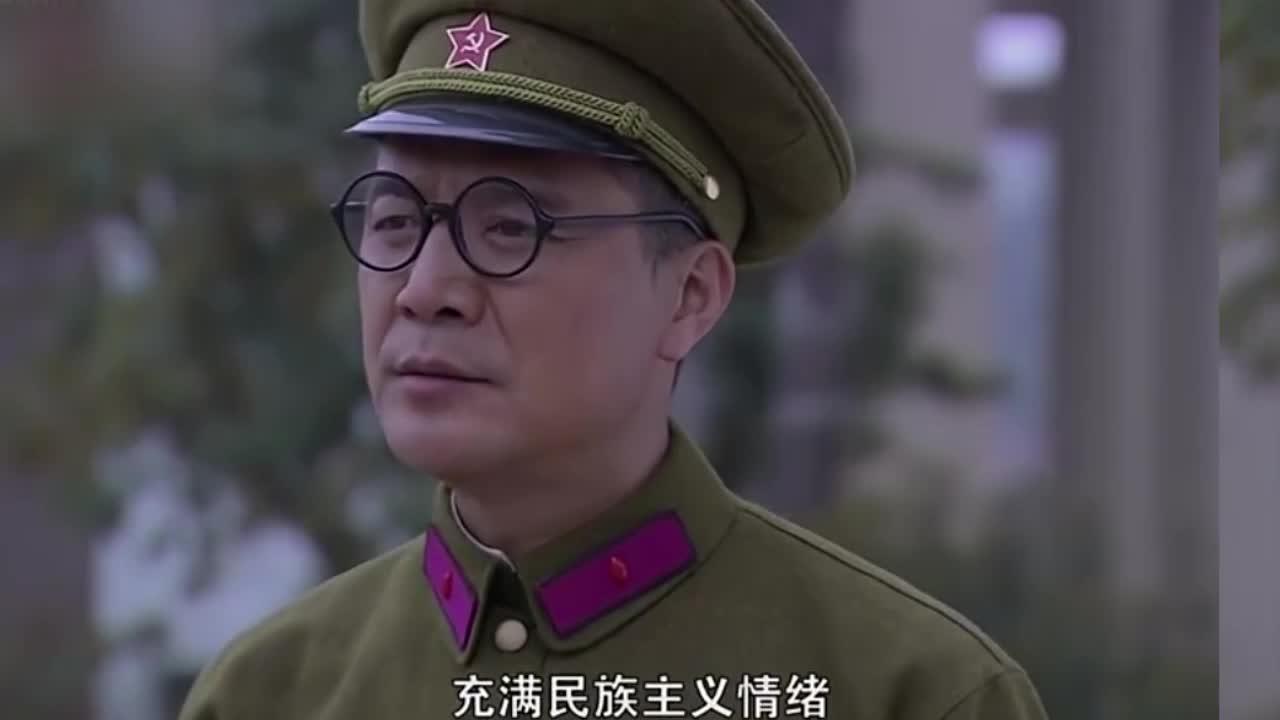 【不忘初心 经典故事】刘伯承参观苏联博物馆对丑化中国人的雕塑不满 与苏联教官起冲突