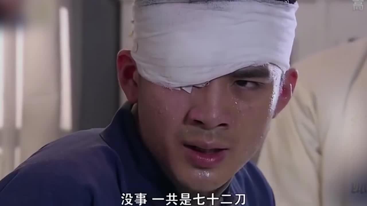 """【不忘初心 经典故事】刘伯承摘眼手术时拒用麻药 忍痛72刀被赞""""军神"""""""