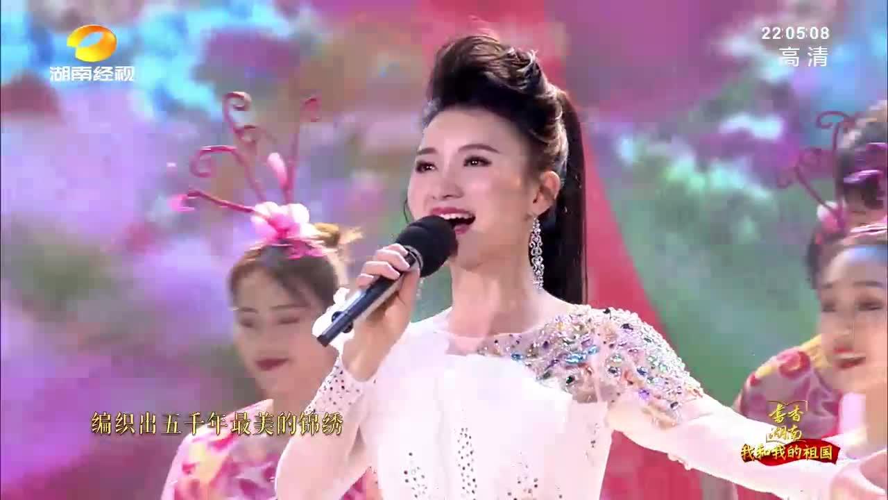 """视频回放丨2019年""""我和我的祖国•书香湖南"""" 全民阅读活动启动式"""