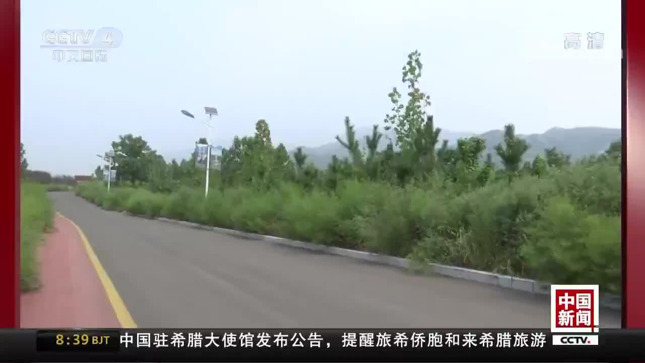 [视频]道路怪坡有神奇 汽车熄火能上坡