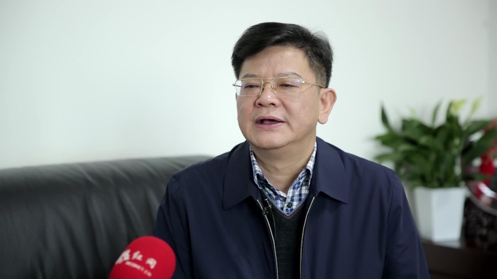 湖南省质量技术监督局局长欧阳彪:加快质量发展步伐 质量强省建设成效显著