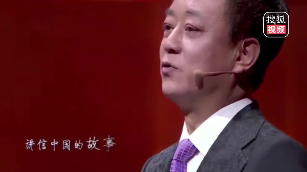 [视频]离开央视?朱军自述回应:从未离开,爱我所爱