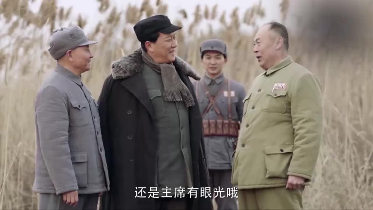 【不忘初心 经典故事】新中国即将成立:上海成败关乎全局 陈毅立下军令状
