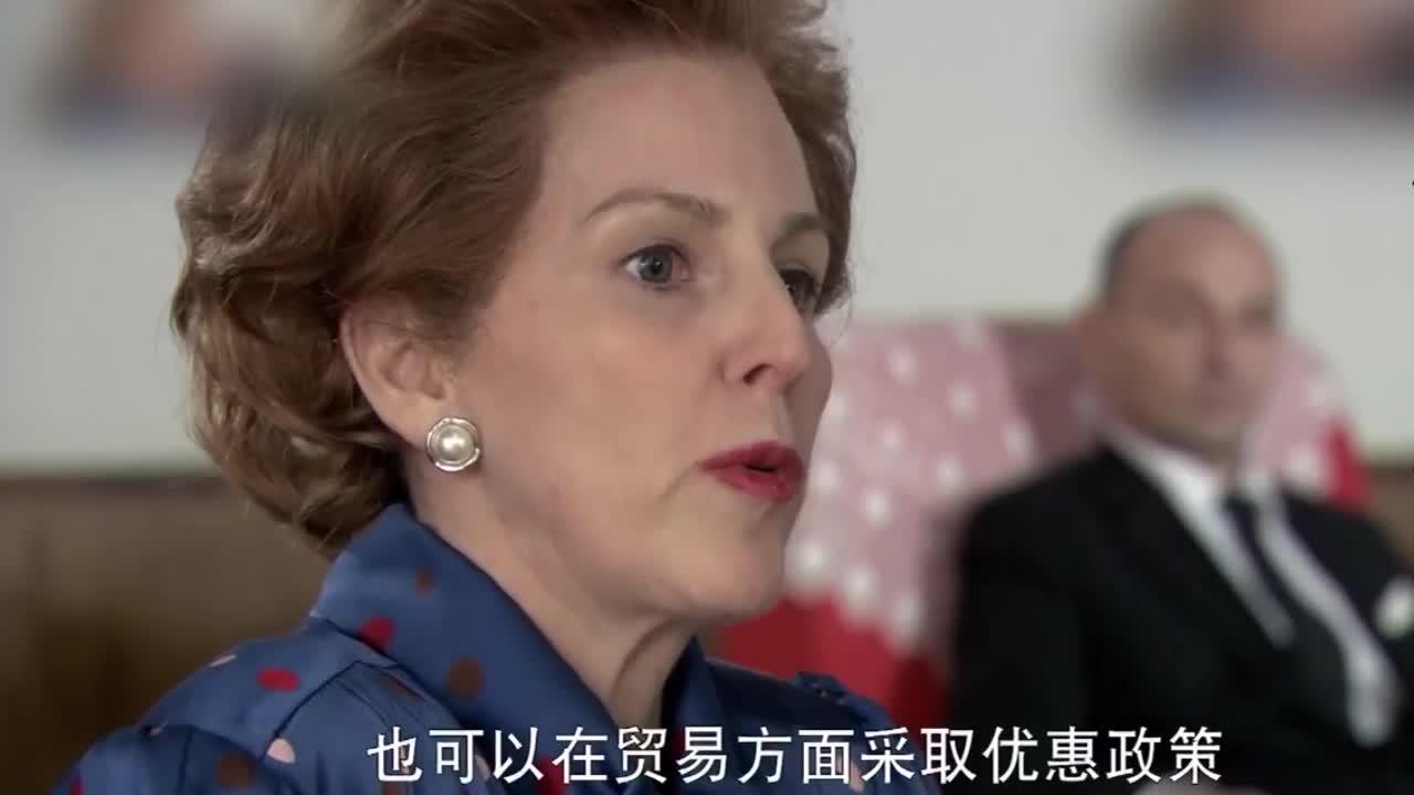 """【不忘初心 经典故事】""""钢小平""""与""""铁娘子""""相遇 :主权问题不容谈判"""